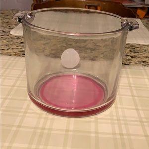 Lilly Pulitzer Wine Bucket